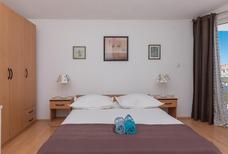 Appartement de vacances 679926 pour 6 personnes , Tučepi