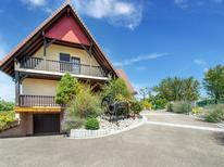 Vakantiehuis 68136 voor 10 personen in Ruederbach