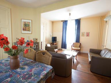 Vakantiehuis 68160 voor 8 personen in Saint-Honoré-les-Bains
