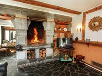 Ferienhaus 68560 für 9 Personen in Basseilles