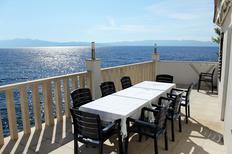 Rekreační byt 680040 pro 9 osob v Uvala Rapak