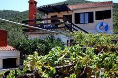 Holiday home 680052 for 5 persons in Uvala Zaraće