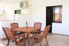 Holiday apartment 680057 for 3 persons in Uvala Zaraće
