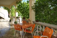 Appartement 680076 voor 4 personen in Veliko Brdo