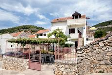Studio 680161 for 2 persons in Vis