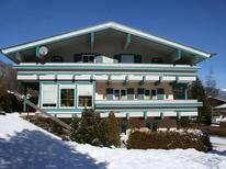 Appartement de vacances 680524 pour 4 personnes , Krimml