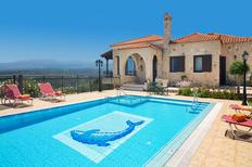 Holiday home 680534 for 8 persons in Voukolies