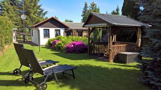 Ferienhaus 681009 für 2 Personen in Maxen