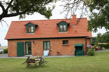 Holiday home 681113 for 6 persons in Ummanz-Lüßvitz