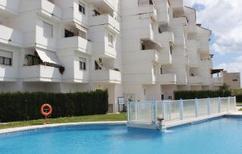 Etværelseslejlighed 681427 til 4 personer i Estepona