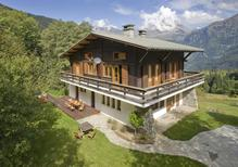 Holiday home 681506 for 8 persons in Les Houches