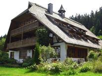 Ferienwohnung 681660 für 4 Personen in Sankt Georgen im Schwarzwald