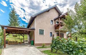 Casa de vacaciones 681715 para 8 personas en Pribanjci