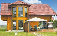 Villa 682310 per 6 adulti + 1 bambino in Krönkenhagen