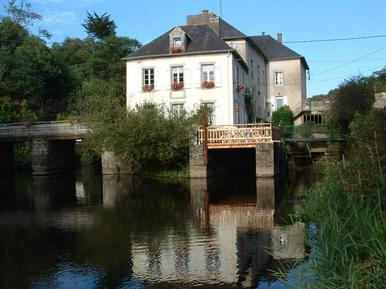 Holiday apartment 682676 for 7 persons in Quimperlé