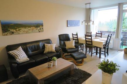 Holiday apartment 682949 for 4 persons in Altenau