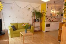 Mieszkanie wakacyjne 682952 dla 2 dorośli + 2 dzieci w Saint-Malo