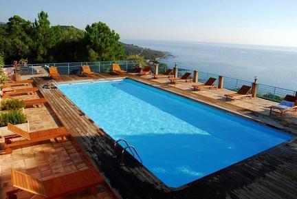 Appartement de vacances 682960 pour 4 personnes , Sainte-Lucie-de-Porto-Vecchio