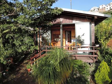 Holiday home 682961 for 2 persons in Ponta do Sol