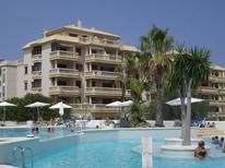 Appartement 682985 voor 6 personen in Guardamar del Segura