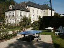 Holiday apartment 683004 for 9 persons in Quimperlé