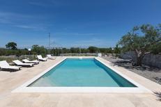 Ferienhaus 685214 für 5 Erwachsene + 1 Kind in Castellana Grotte