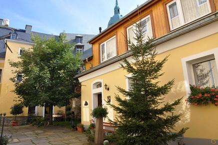 Vakantiehuis 685484 voor 3 personen in Annaberg-Buchholz