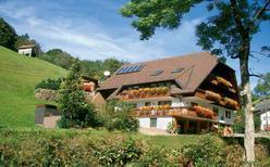 Appartement de vacances 685568 pour 4 personnes , Bad Peterstal-Griesbach