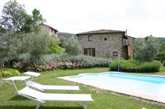 Appartamento 685623 per 6 persone in Castiglion Fiorentino
