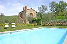 Villa 685626 per 6 persone in Castiglion Fiorentino
