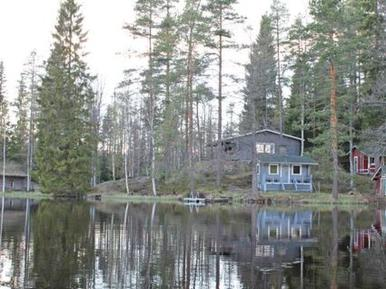 Villa 685766 per 5 persone in Parikkala