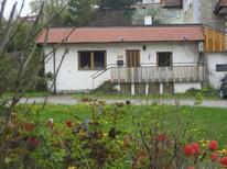Casa de vacaciones 685952 para 2 adultos + 1 niño en Weikersheim