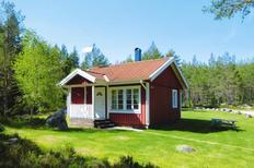 Holiday home 686122 for 6 persons in Hultsfred