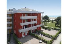 Studio 686599 for 4 persons in Bibione