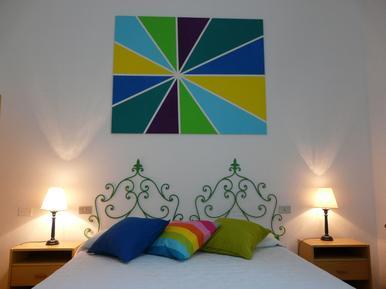 Holiday apartment 686608 for 2 adults + 1 child in Castiglione della Pescaia