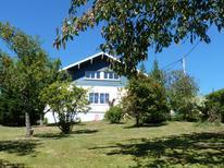 Maison de vacances 686631 pour 6 personnes , Gérardmer
