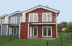 Maison de vacances 686673 pour 5 personnes , Dagebuell