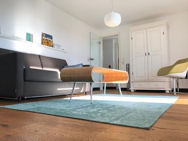 Appartement 686705 voor 3 personen in Remseck am Neckar