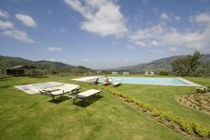 Ferienwohnung 686727 für 6 Personen in Castiglion Fiorentino