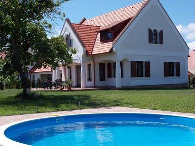 Rekreační dům 686921 pro 17 osob v Nagyvazsony