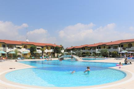 Appartamento 686939 per 6 persone in Bibione