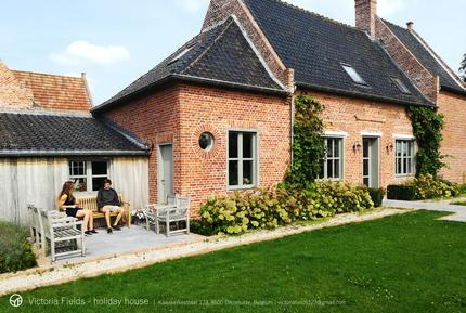 Holiday home 686954 for 22 adults + 2 children in Diksmuide