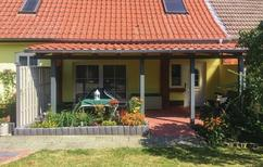 Studio 687019 for 4 persons in Klein Luckow