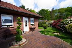 Holiday home 687149 for 3 persons in Hage