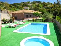 Holiday home 687253 for 7 persons in Lloret de Mar