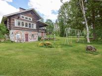 Holiday home 687272 for 10 persons in Mikkeli