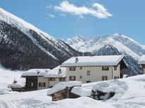 Holiday apartment 687400 for 4 persons in Livigno