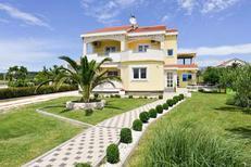 Ferienwohnung 687689 für 6 Personen in Ljubač bei Zadar