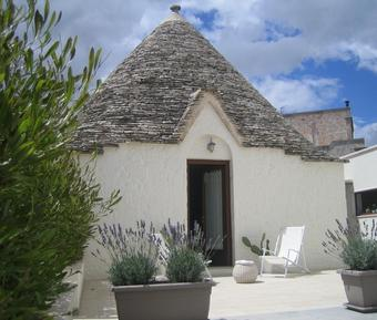 Ferienhaus 687740 für 4 Personen in Alberobello