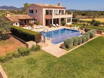 Rekreační dům 687829 pro 10 osoby v S'Horta